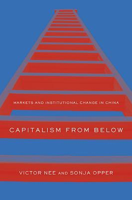 Capitalism from Below: Markets and Institutional Change in China