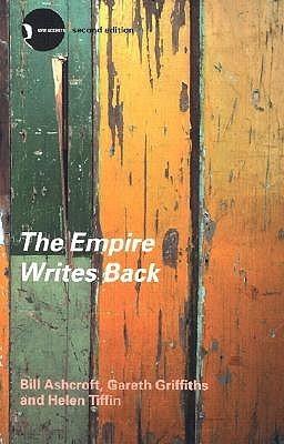 the empire writes back