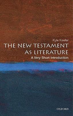 The New Testament as Literature VSI