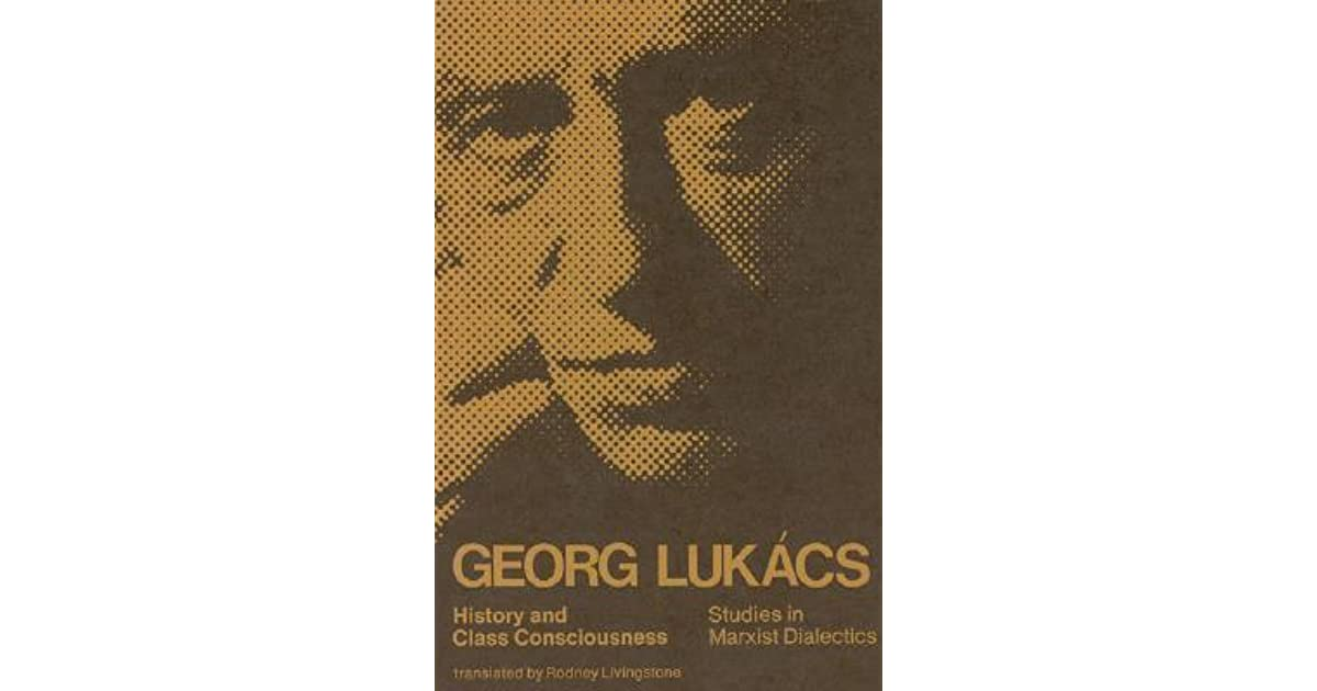 Consider, that lukacs and commodity fetish