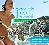 Every Little Thing in the World