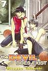 The Devil Does Exist, Volume 7