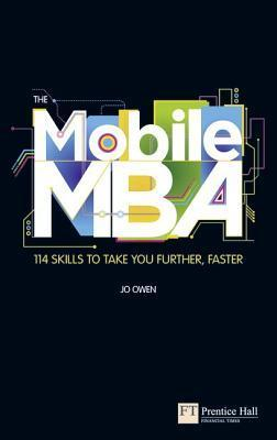 The Mobile MBA-112 Skills to Take You Further Faster