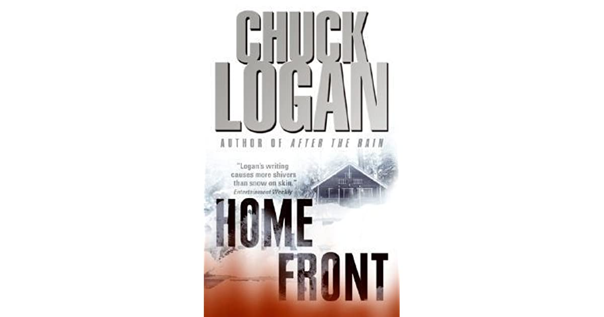 Homefront Phil Broker 6 By Chuck Logan