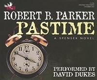 Pastime (Spenser, #18)