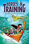 Poseidon and the Sea of Fury (Heroes in Training, #2)