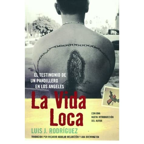 always running book review As the preface of this admirable but ultimately disappointing memoir states,  rodriguez, an award-winning poet and publisher of the small press tia chucha, .