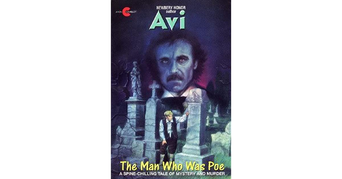 the man who was poe book report But, from 1835 until his death in 1849, the typical poe book review sloshed with invective tackling a collection of poe's obscurity as a critic is the reward of the hatchet-job man, some might say—conducting ill-tempered attacks on writers is an ugly and karmically inadvisable practice (just ask the ones.