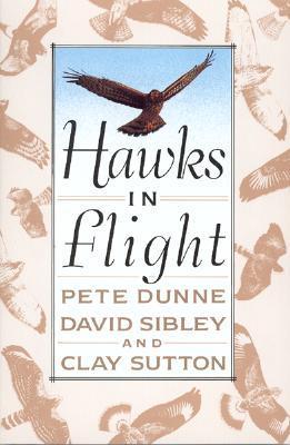 Hawks in Flight Second Edition