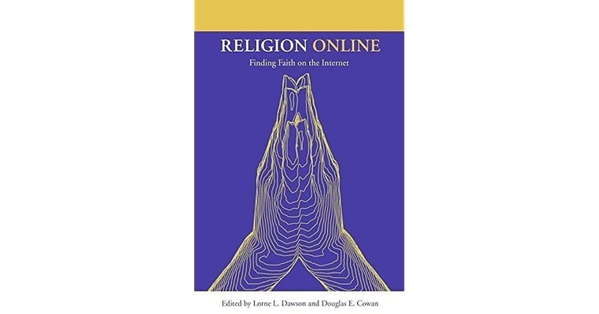 Part 4: Religion Surfers evaluate the impact of the Internet