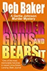 Murder Grins and Bears It (Gertie Johnson, #2)
