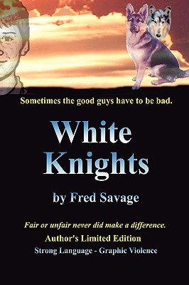 White Knights - Authors Limited Edition