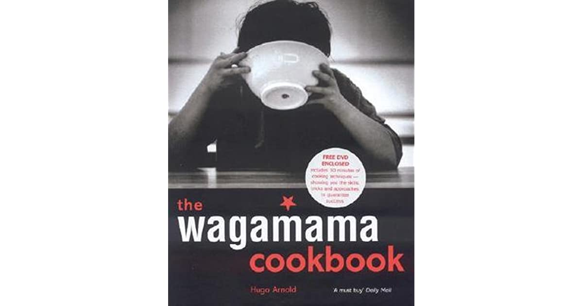 Wagamama Recipe Book