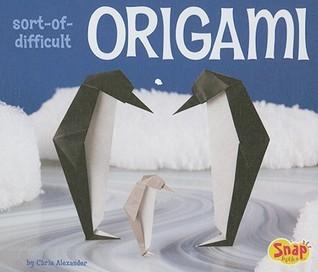 Sort-of-Difficult-Origami