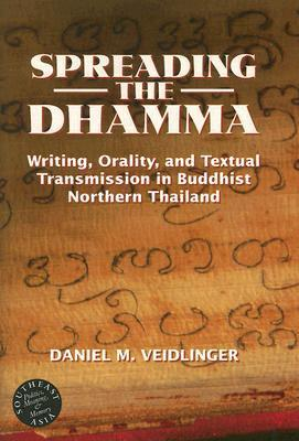 Spreading the Dhamma