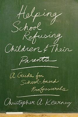 helping school refusing children