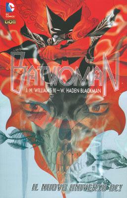 Batwoman n. 1