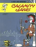 Calamity Jane (Lucky Luke Adventure, vol. 8)