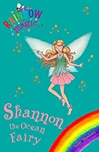 Shannon the Ocean Fairy: Special