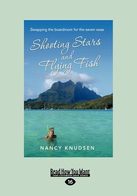 Shooting Stars and Flying Fish [Book Review]