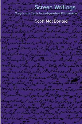 Screen Writings by Scott MacDonald