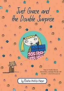 Just Grace and the Double Surprise (Just Grace, #7)