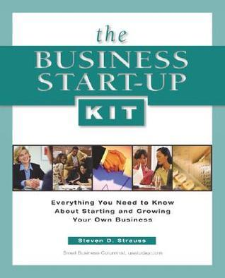 Business Start-Up Kit