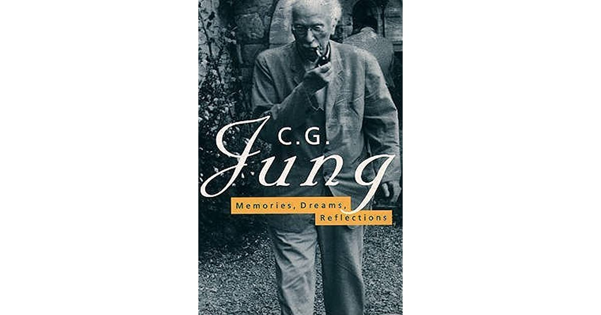 jung dreams memories and reflections pdf