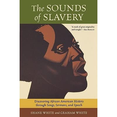 the importance of slave songs in african american history The great founding of america briefly includes the slavery the importance of african-american studies essay mention the importance of black history.
