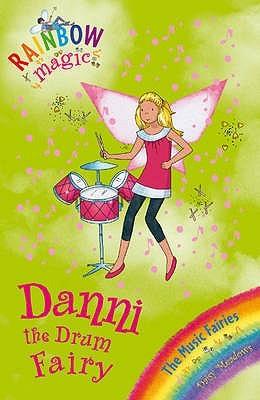 Danni The Drum Fairy