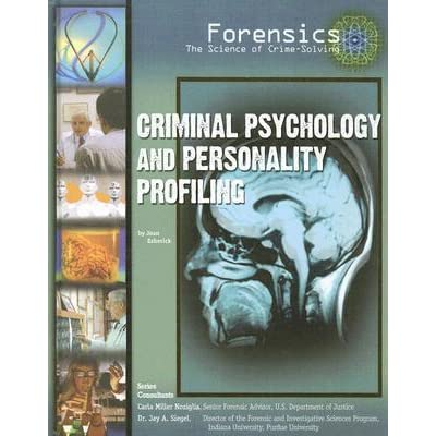 forensic psychology and criminal profiling essay