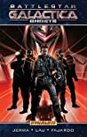 Battlestar Galactica: Ghosts, Volume 1