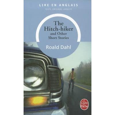 the hitchhiker dahl