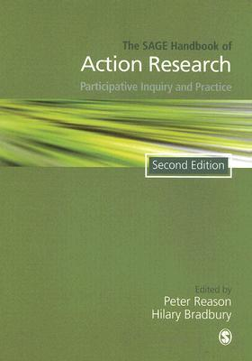 The Sage Handbook of Action Research by Peter Reason