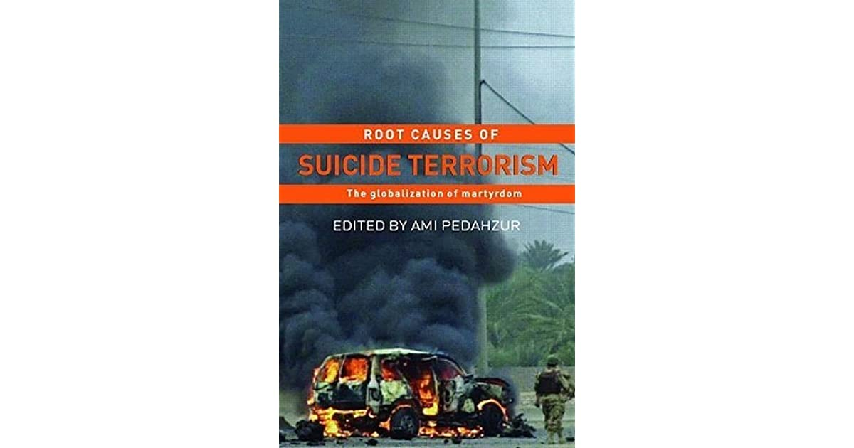 Terrorism causes  effects  and solutions Iblagh News