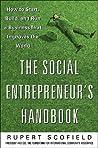 Social Entrepreneurs Hb by Scofield Rupert
