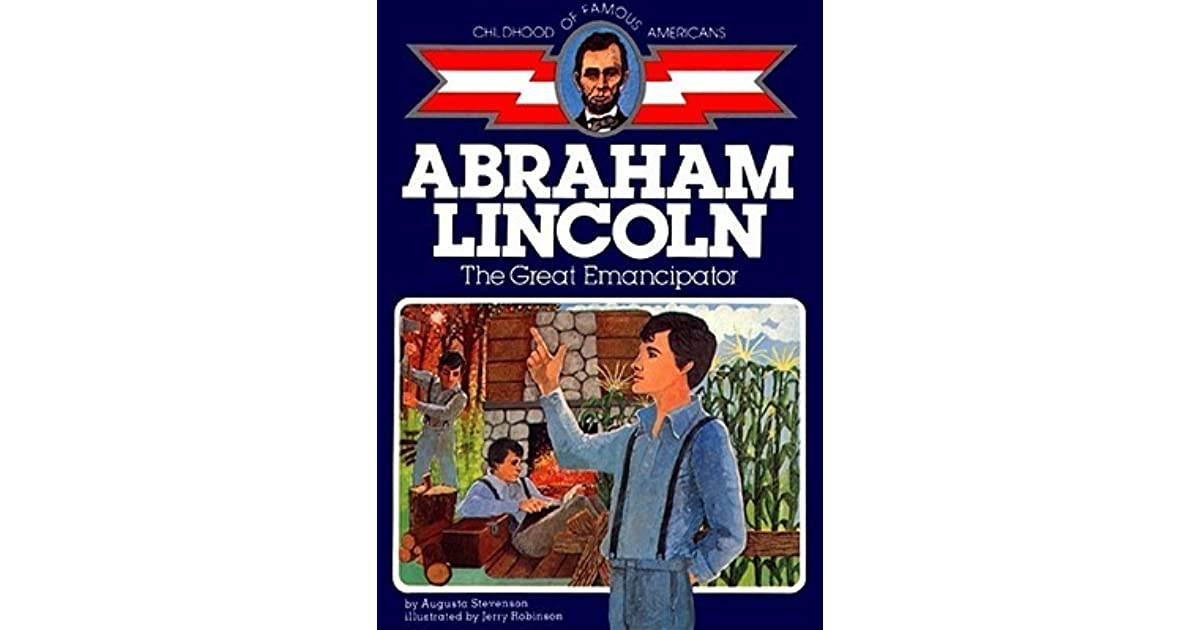 abraham lincoln great emancipator or common