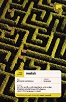 Teach Yourself Welsh Complete Course (Book Only)
