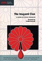 The Inugami Clan (Detective Kosuke Kindaichi #6)