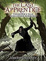 The Spook's Tale: And Other Horrors