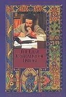 The Last Kabbalist of Lisbon (The Sephardic Cycle, #1)