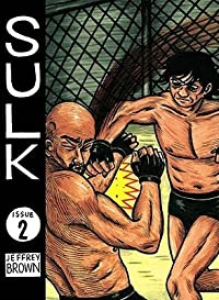 Sulk, Vol. 2: Deadly Awesome