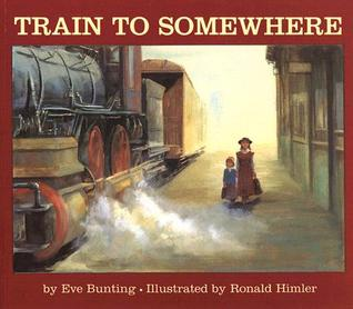 Train to Somewhere