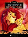 Simba's Pride (The Lion King II)