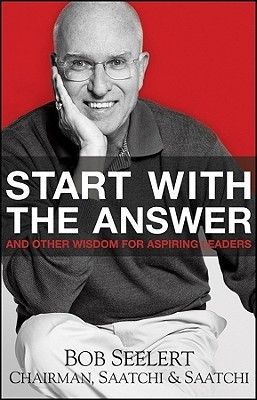 Start with the Answer And Other Wi