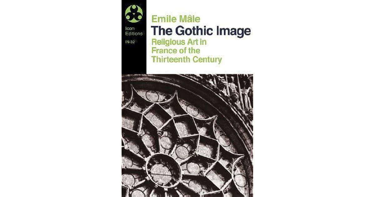 "Результат пошуку зображень за запитом ""Emile Male The Gothic Image Religious Art in Fr"""
