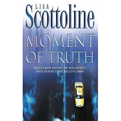 The moment of truth essay
