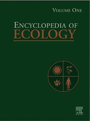 encyclopedia of ecology 3