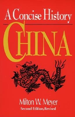 China: A Concise History