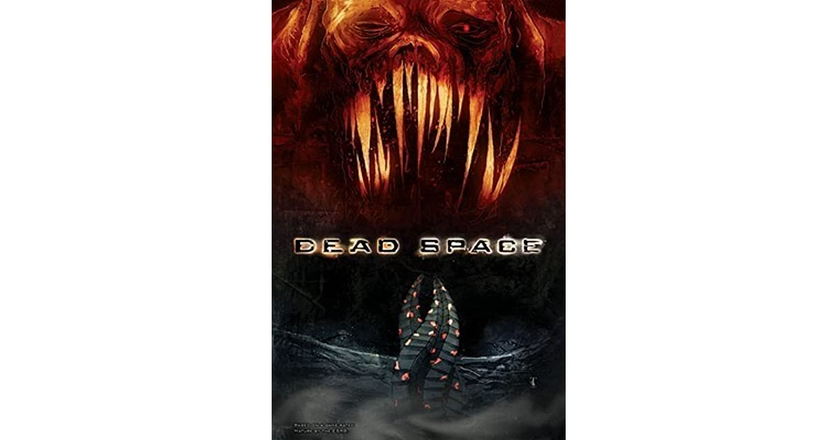 Video game adaptations dead space downfall werewolves